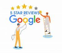 Reviews icon 2